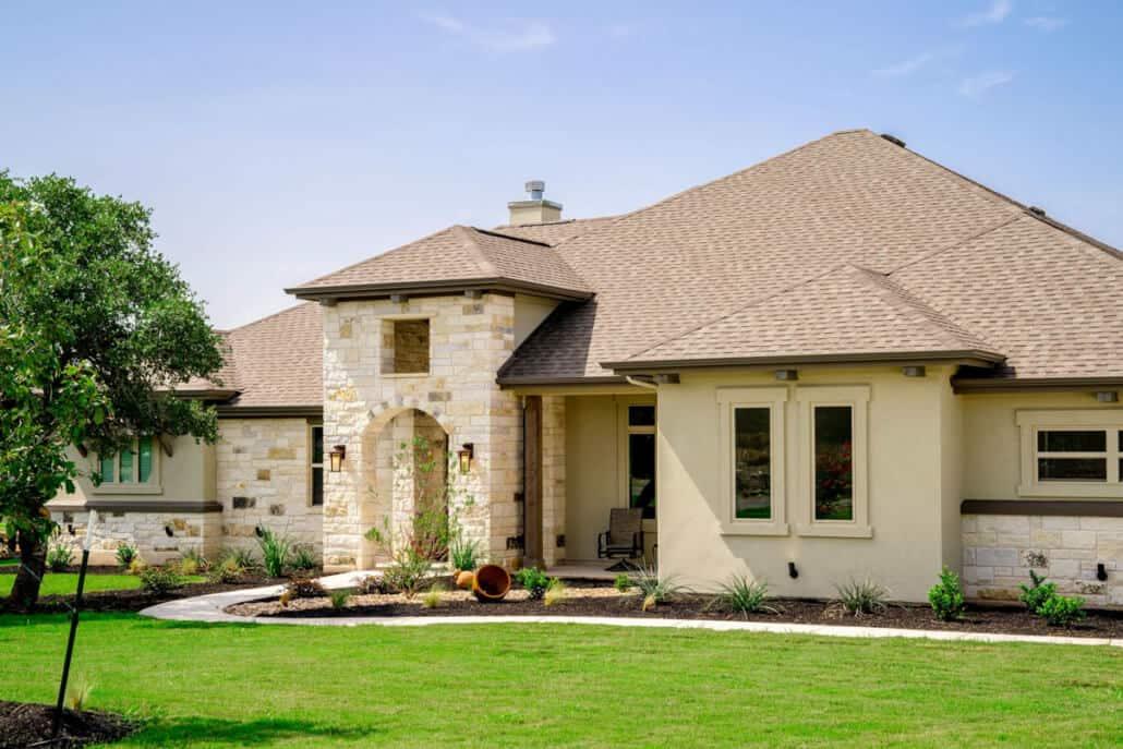 Georgetown Custom Home Builde