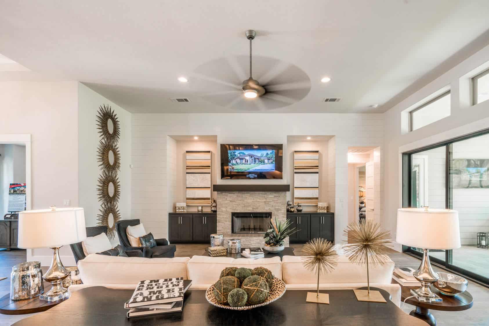 Georgetown Home Builder | Grand Endeavor Homes | Central