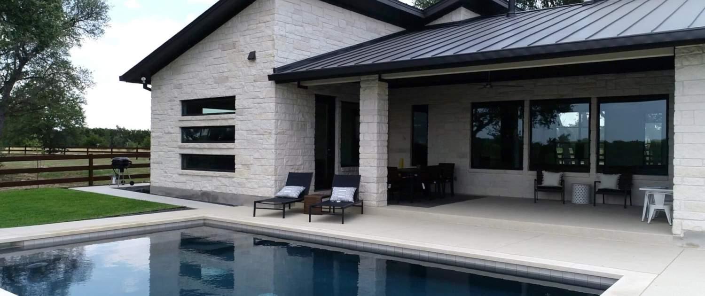 New Braunfels Custom Home Builder Grand Endeavor Homes