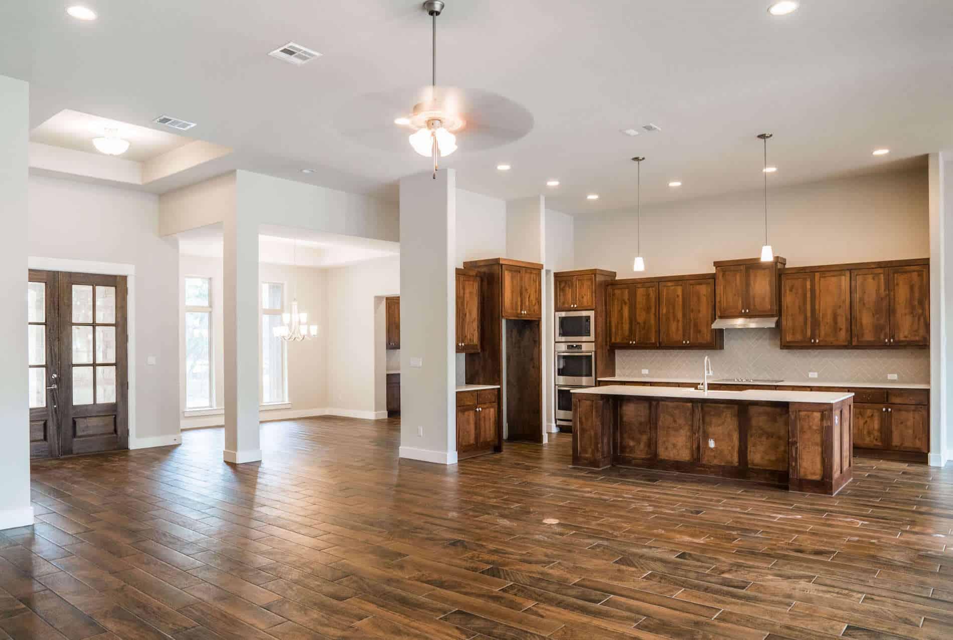 Cedar Park Custom Home Builders | Custom Open Designs | Grand Endeavor Homes
