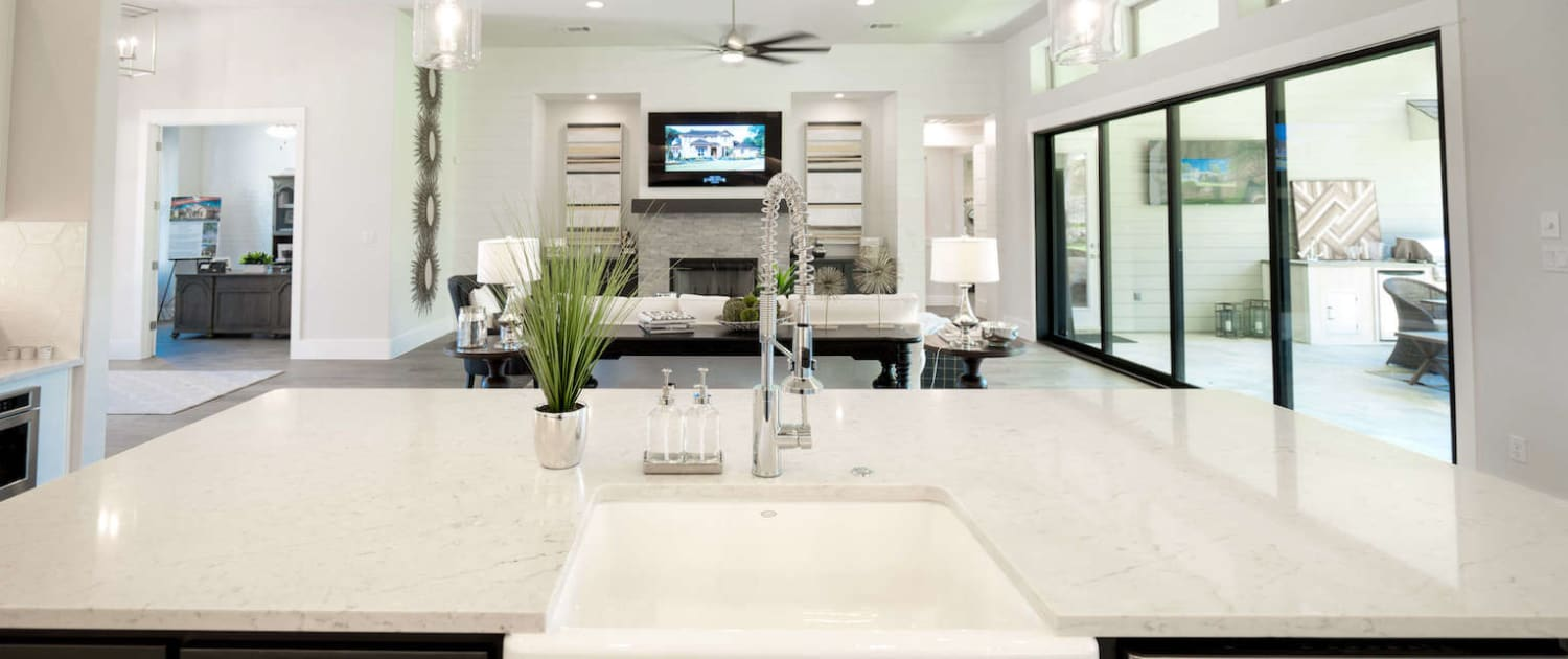 Home Builder In New Braunfels Texas Grand Endeavor Homes