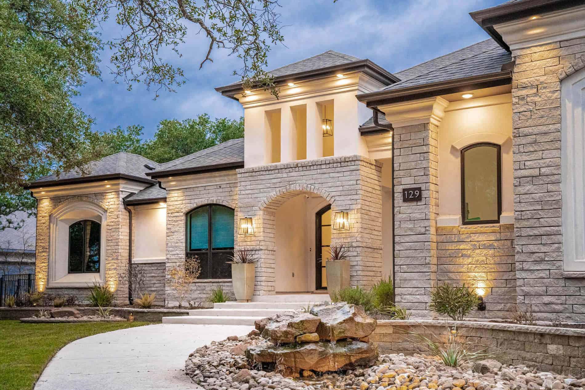 New Braunfels Home Builder Grand