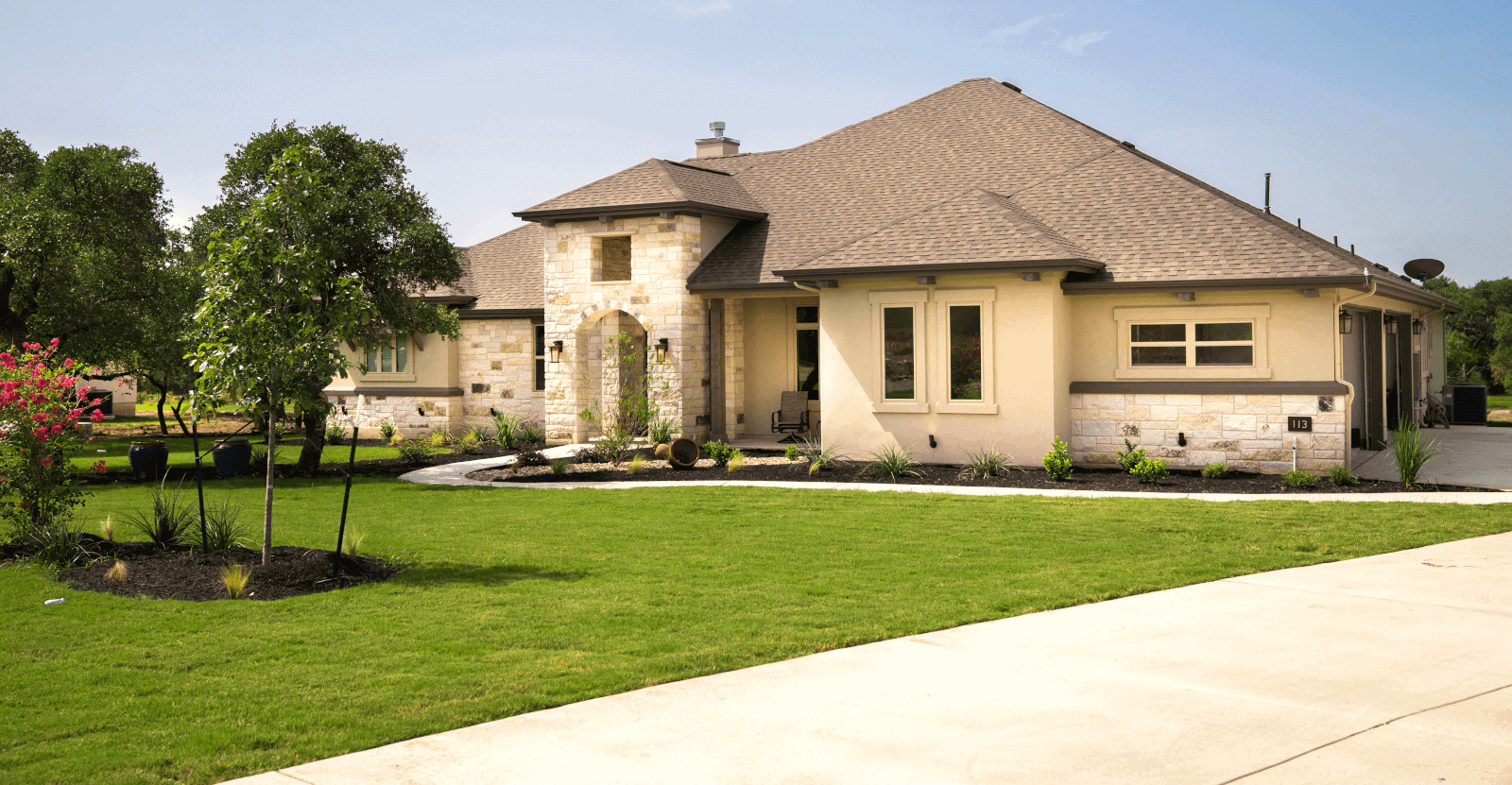 Cedar Park | Grand Endeavor Homes